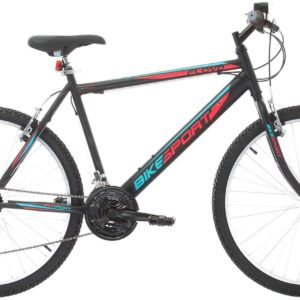 Active mountain bike
