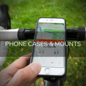 Phone Cases & Mounts